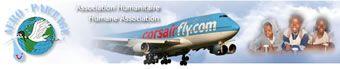 Aero-Partage - Association Humanitaire